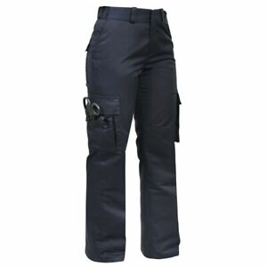 Rothco Womens Midnight Navy EMT Pants 5658 Size 6