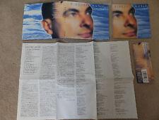 ELECTRIC MUSIC / KRAFTWERK - ELECTRIC MUSIC - JAPANESE CD + ALL INSERTS