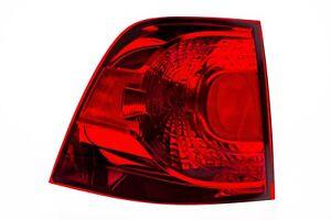 09-14 VW Volkswagen Routan Passenger Side OUTER Corner Tail Light OEM GENUINE
