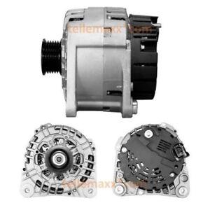 120A Lichtmaschine für Ford Galaxy 2.0 2.3 WGR YM21-10300-AA 7M5903028 SG12B042