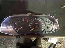 Ford Focus Speedometer