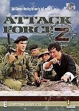 Attack Force Z - Australian Movie / Mel Gibson (DVD, 2004) Region All