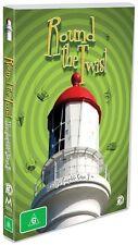 Round The Twist : Series 3 (DVD, 2010, 2-Disc Set)