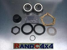 DA2380 Land Rover Defender Full Rear Wheel Bearing Kit to '93 90 110 200 tdi V8