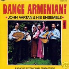 Dance Armenian! * - John Vartan & His Ensemble (CD 1...
