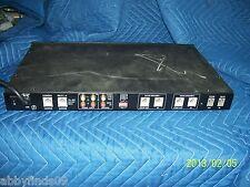 Elan Z600 Comunications Controller Com 1 Telephone Unit  Non Rack