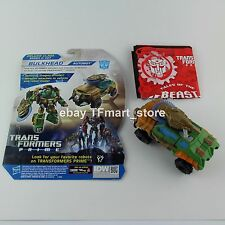 Hasbro Transformers Prime Robots In Disguise RID Beast Hunters Bulkhead