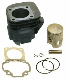 Universal Parts Minarelli 50mm Cylinder Kit