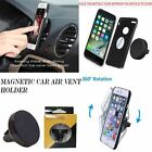 360� Universal Car Air Vent Dashboard Holder Mount For GPS PDA Mobile Phone