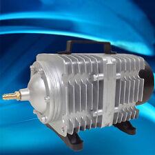 ACO-318 Aquarium Electromagnetic Air Compressor 220 V-240 V Neu~~