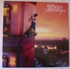 10 CC  (LP 33 Tours)  TEN OUT OF 10