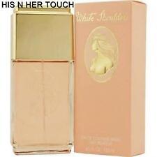 WHITE SHOULDERS 4.5 oz 133 ml Evyan Women Perfume EDC Spray New In Box