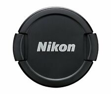Nikon LC-CP21 Snap-on Lens Cap for Coolpix P100