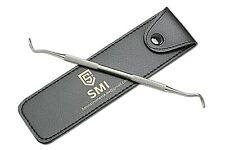 SMI élévateur d'ongle dépoussiérage et débris sous les ongles manucure pédicure