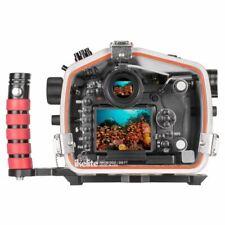 Ikelite Underwater Housing Back for Nikon D500 Back 200FT