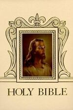 Deluxe Parish Bible - Ivory NEW AND SEALED