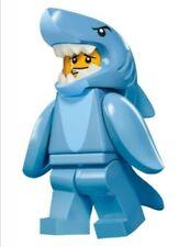 Lego 71011 Minifigures Shark Guy Series 15  Minifigure brand new