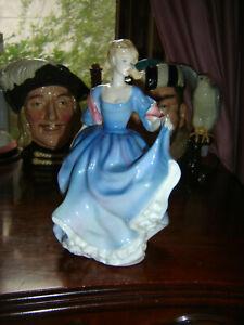 "Royal Doulton Figurine.- ""Elizabeth"" HN2465"