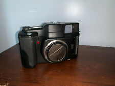 Fujifilm  GA645 Professional Medium Format Film Camera, Fixable Flash