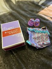 American Girl Boho Beach Set With Original Box