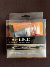CamLink Camera Cleaning Kit - CK1