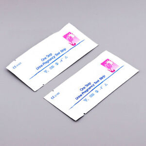 30 x Ovulation and Pregnancy Test Strips Ultra Early Home Urine Tests KitFast#wh