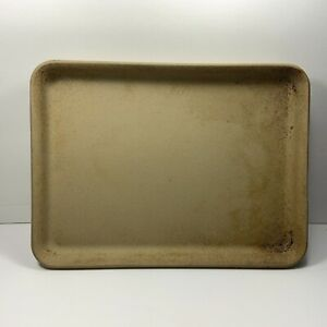 Pampered Chef Small Bar Pan 9x7 Seasoned Preowned Stoneware Family Heritage