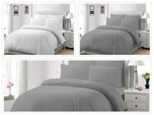 400TC EXTRA DEEP 30CM FITTED SHEET 100% EGYPTIAN COTTON SINGLE DOUBLE KING SIZE