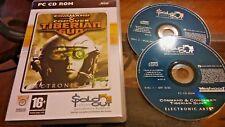Command & CONQUER TIBERIAN Sun (EA Classics) (PC: Windows, 2000)