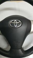 TOYOTA YARIS STEERING WHEEL WITH AIRBAG