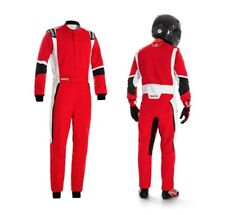 New listing Go kart Race Suit with free gift of balaclava