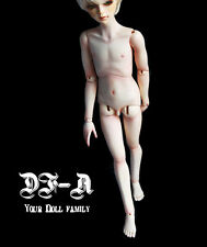 1/3 boy body-4 young boy BODY ONLY DF-A SUPER DOLLFIE size bjd doll