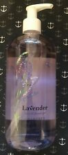 Crabtree and Evelyn Lavender Bath and Shower Gel 16.9 oz - NEW