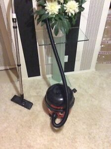 Henry hoover numatic used