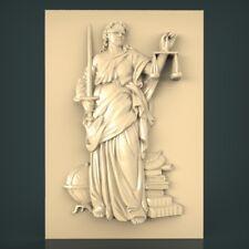 (959) STL Model Panno for CNC Router 3D Printer Artcam Aspire Bas Relief