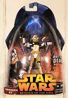 2005 Star Wars Revenge of Sith ROTS Figure #57 Commander Bly MOC Lot Vintage