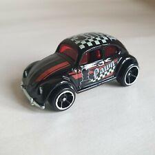Hot Wheels Volkswagen Beetle Loose Car Mint Condition Rare*