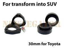 Complete leveling Lift Kit 30mm for Toyota Rav4 1994-2000, 1997-2003