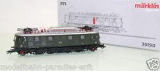 Märklin Spur H0 39190 E-Lok BR E 19 11 grün der DB Digital in OVP (LL6429)