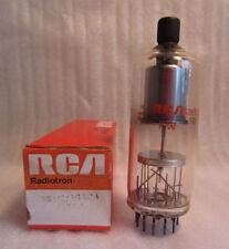 RCA 3BW2 3B2B 3BT2A Electronic Vacuum Audio Radio Amp Tube In Box NOS Vintage