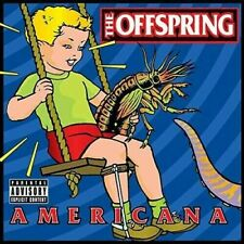 The Offspring - Americana [New Vinyl] Explicit