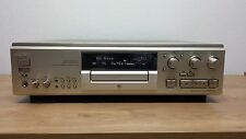 Sony MDS-JA555ES Gold Supreme High-End Minidisc Deck  *NEAR MINT TOP CONDITION*