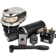 Salpa Ancora Quick Prince DP1 500 Catena 6mm500w Pack Installazione