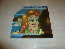 """B. A. Robertson-Kool en el centro sólido Kaftan - 1980 Reino Unido 7"""" SINGLE VINILO"""