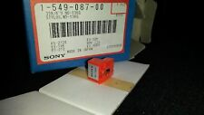 Puntina Originale SONY per Giradischi Mod. ND-136G, Cod. 154908700