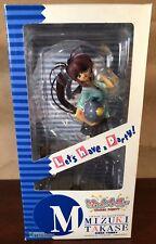 KOTOBUKIYA COMIC PARTY 1/8 SCALE PREPAINTED FIGURE MIZUKI TAKASE IN ORIGINAL BOX