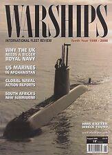 Warships Magazine (August 2008) (Bigger Royal Navy, South African Submarines)
