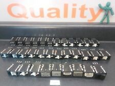 (LOT OF 33) HONEYWELL MICRO SWITCH AML 20 SERIES SWITCHES