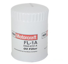 Filtre à huile Motorcraft FL1A FORD Mustang * Oil Filter *