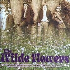 The Wilde Flowers 2-CD NEW SEALED Kevin Ayers/Robert Wyatt/Hugh/Brian Hopper